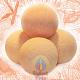 """Соляной шарик для ванны """"Тропическое манго"""" от Valent Vota"""