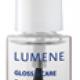 Быстросохнущее покрытие для закрепления лака Gloss & Care от Lumene