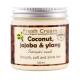 """Маска для волос """"Кокос, Жожоба и Иланг-Иланг"""" от Fresh Cream"""