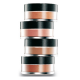 Минеральные рассыпчатые румяна Nature's Minerals, оттенок 01 Pink Quartz от The Body Shop