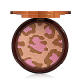Бронзирующая пудра «Pink Leopard Brightening Bronzer» от Too Faced