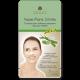 Полоски для глубокого очищения пор носа Aloe от Skinlite