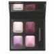 Компактные тени для век Compact Eye Shadow Quattro «Look Fatal» от Cherie ma Cherie