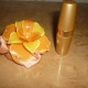 "Губная помада ""24 карата золота"" (оттенок Golden peach - золотой персик) от Avon"