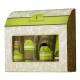 Набор для восстановления волос Luxe Repair Set от Macadamia Natural Oil