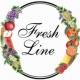 Мультивитаминая маска для всех типов кожи от Fresh line