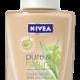 Новый тональный крем с натуральным комплексом Pure & Natural Colours Foundation от Nivea