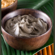 Скраб-маска из глины и овсянки для жирной кожи лица