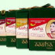 Травяная краска для волос от Aasha Herbal`s (Индийская хна)