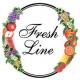 Грязевая маска от Fresh Line