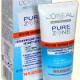 Увлажняющий крем для лица против несовершенств Pure Zone от L'Oreal