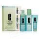 Набор 3-Cтупенчатая Система для ухода за проблемной кожей Anti-Blemish 3-Step System от Clinique (1)