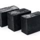 Натуральное мыло ручной работы «Черное с углем» от Мыловаров