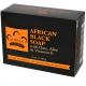 Африканское черное мыло African Black Soap Bar от Nubian Heritage