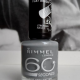Лак для ногтей 60 seconds (оттенок № 805 Gray Matter) от Rimmel