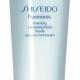 Очищающая пенка-флюид для лица Pureness от Shiseido