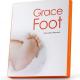 Отшелушивающая маска-носки для ног от Grace Foot